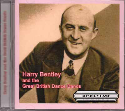 Harry Bentley and the Great British Dance Bands